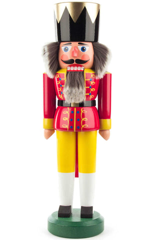 Nutcracker - Red King Exclusive