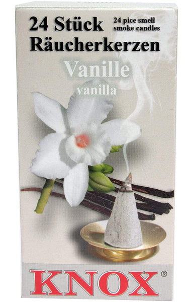 Incense-Vanilla