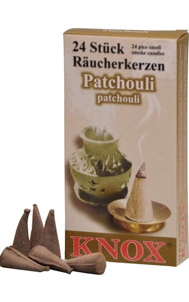 Incense-Patchouli