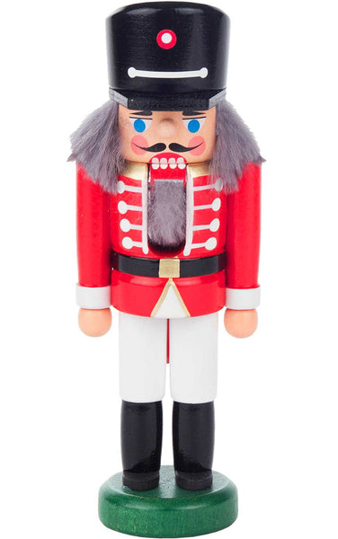 Nutcracker - Red Soldier