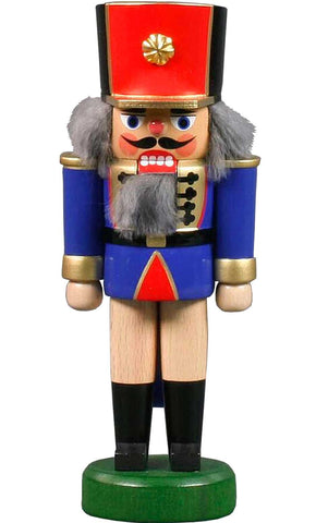 Nutcracker - Blue Nutcracker