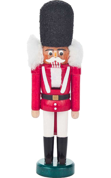 Nutcracker - Danish Soldier