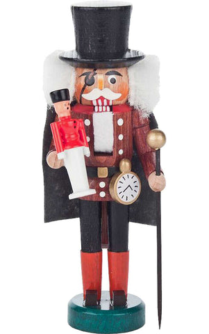 Nutcracker - Drosselmeyer