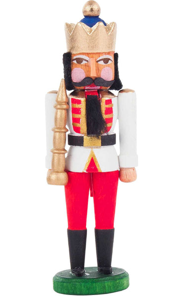 Nutcracker - Red and White King