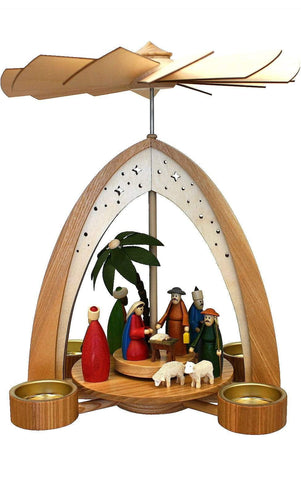 Nativity Tea-Light| MyDirndl.Com™