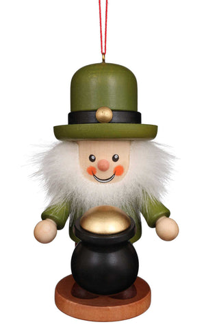 Hanging Ornament - Leprechaun