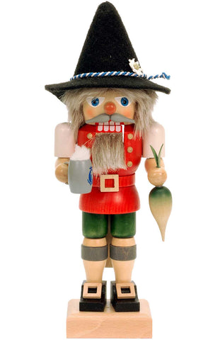 Nutcracker - Bavarian