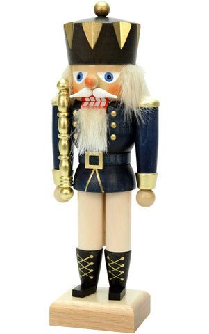 Nutcracker - Blue King