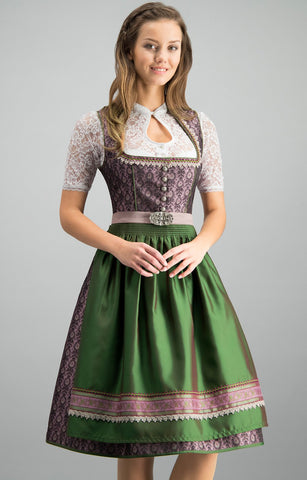 Dajana Women's Mini Dirndl