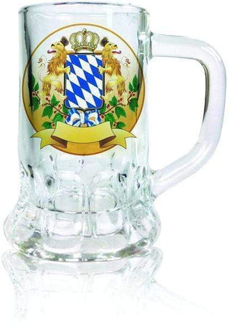 shot glass - Bayern Coat of Arms  Mug