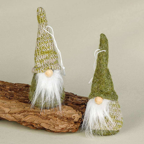 ornament Gnome