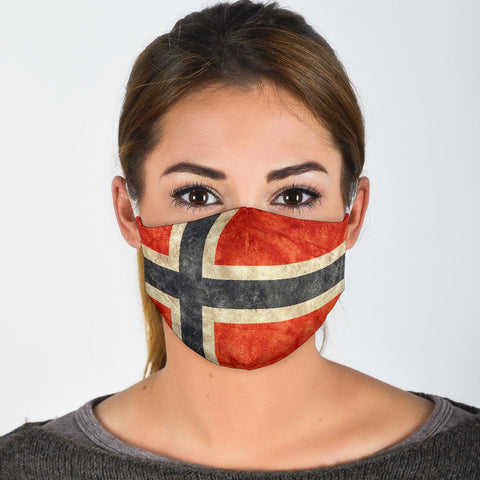 Norwegian Face Mask