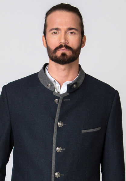 Quintus Blau-Stein Men's Jacket