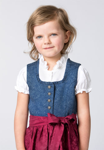 Kathi jr Child Dirndl