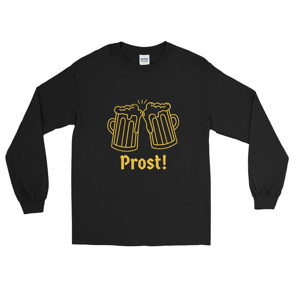 Prost! Men's Long Sleeve Shirt