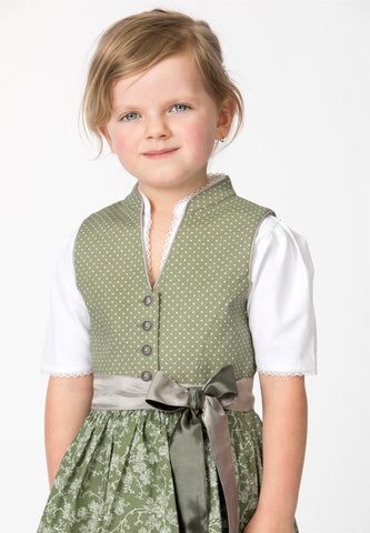 Natalja Green jr Child Dirndl