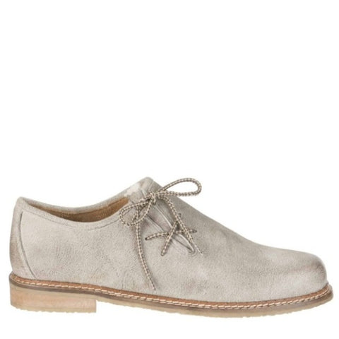 Rauch Gespeckt Haferlschuh Smoke Grey Men's Shoes