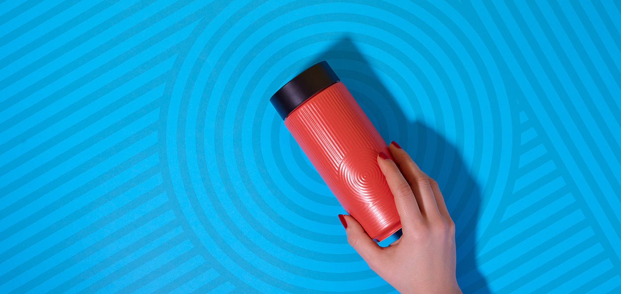 One Direction Travel Tumbler