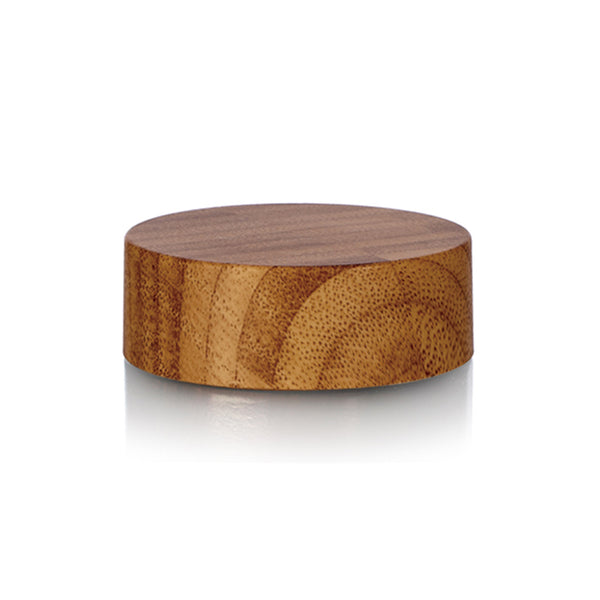 Bamboo Effect Lid