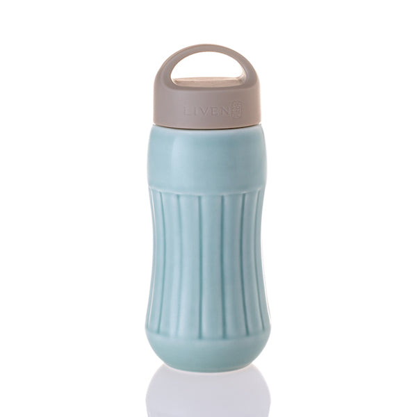 Be Joyful Travel Mug