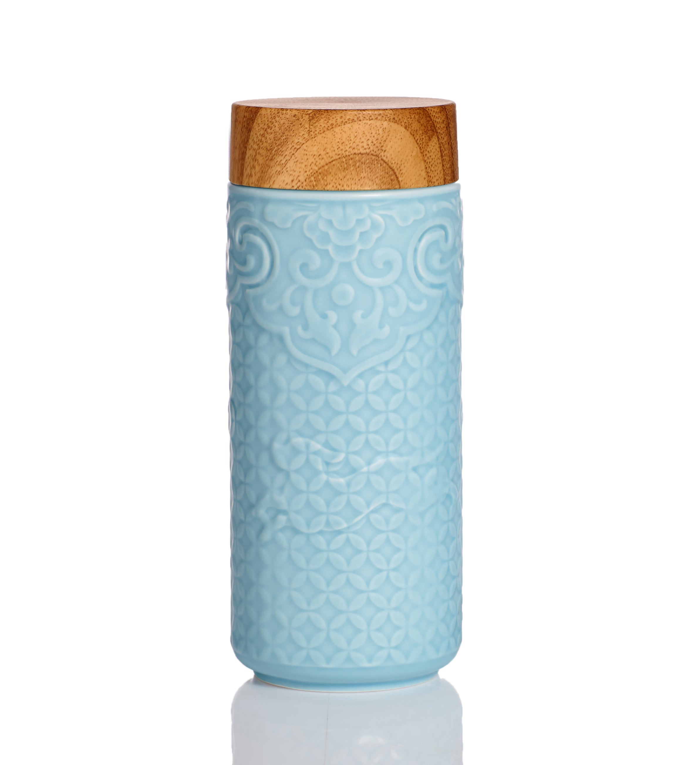 Splendid Prospect Tea Tumbler ( New Arrivals ! )