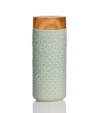 Big Splendid Prospect Tea Tumbler (Double Wall)