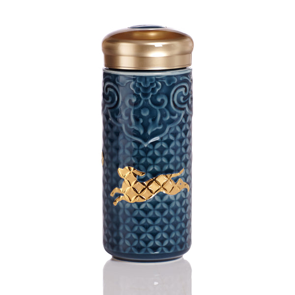Splendid Prospect Travel Tumbler (Acrylic Resin Lid)
