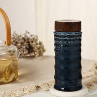 Bamboo Joint Tea Travel Mug  (Double Wall)