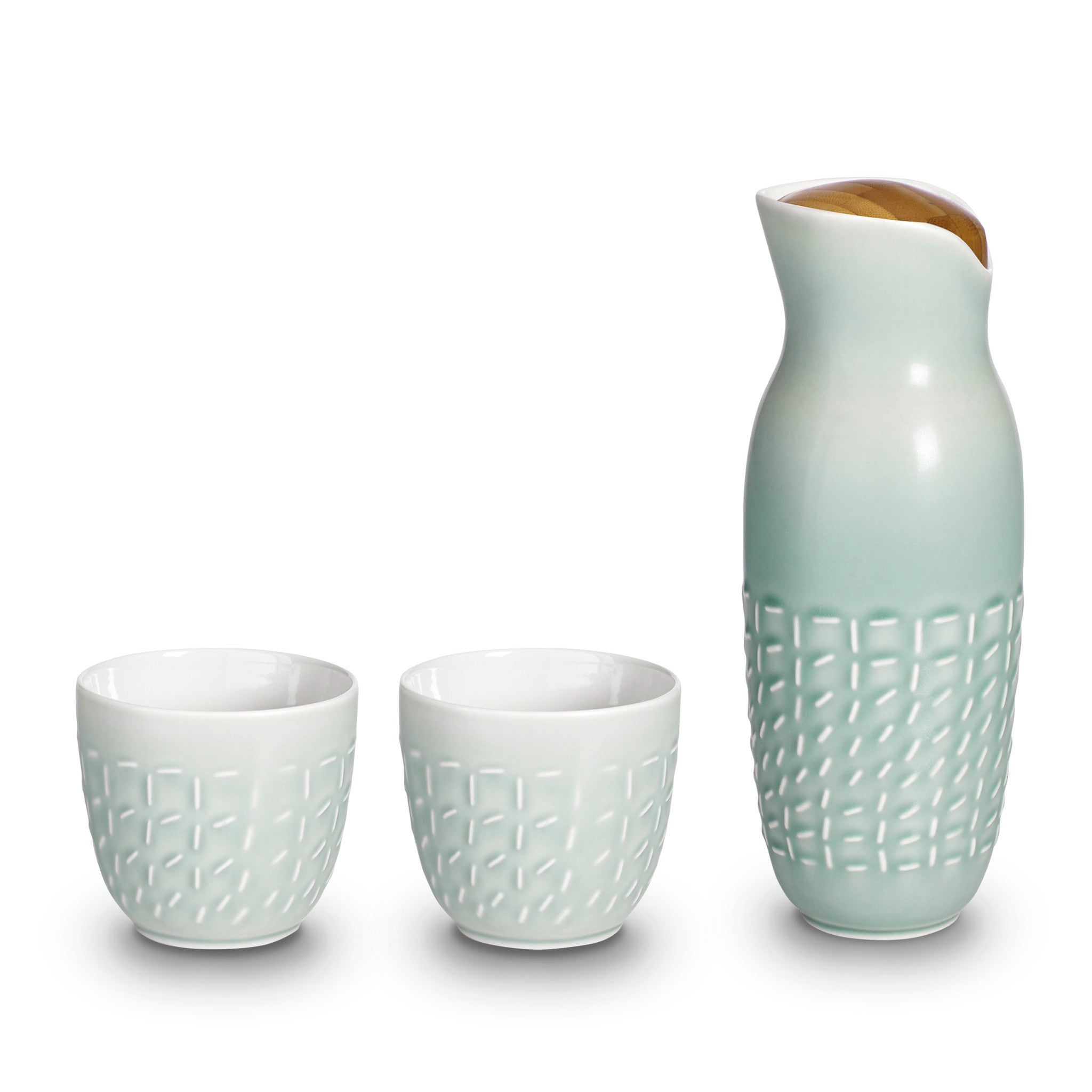 Footprint Carafe Set