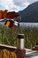 Harmony Stainless Steel Travel Mug with Ceramic core (New Colors Added !)