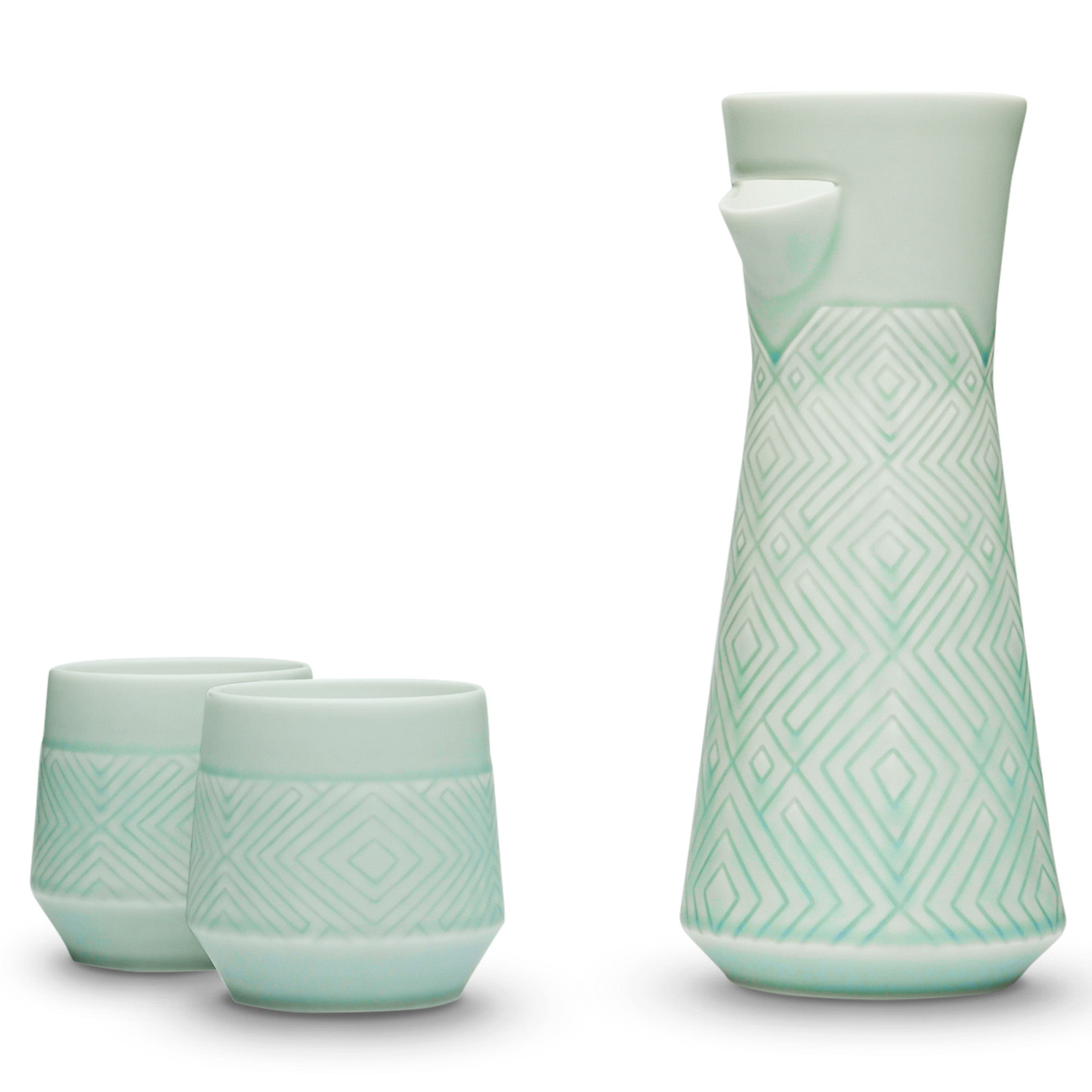The Miracle Carafe Set