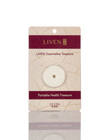 LIVEN Tourmaline Ceramic Token