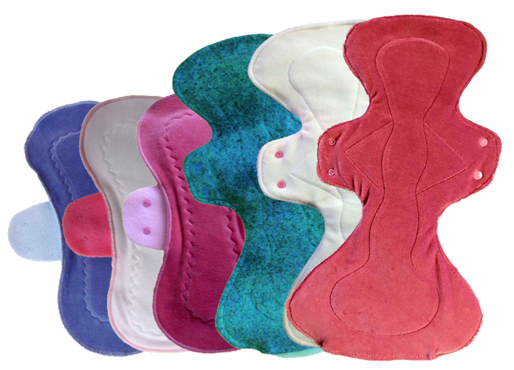 maternity pads panty pads sanitary towels