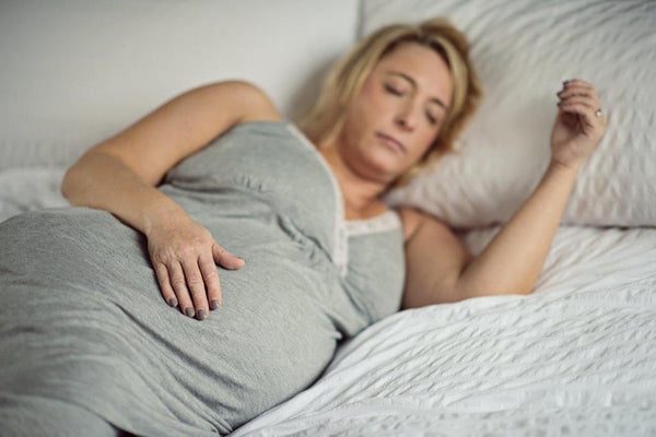 The benefits of pregnancy massage – My Expert Midwife