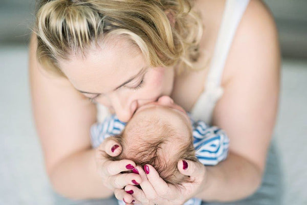What to expect during your first week with a newborn
