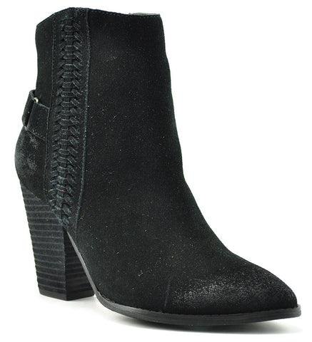 Volatile Preston Black Braided Boot @ North72 Boutique