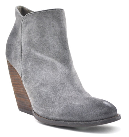 Volatile Whitby Charcoal Boot @ North72 Boutique