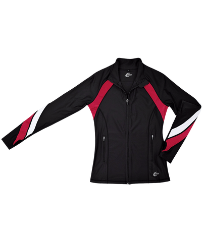 Lake Travis Cheer Jacket