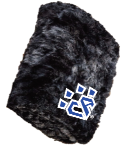 Cheer Athletics Minky Touch Travel Blanket