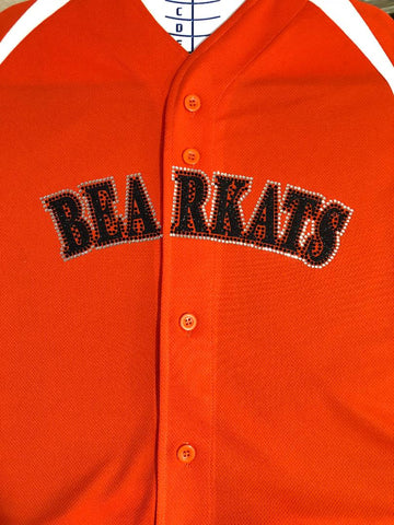 Bearkats Baseball Bling Jersey