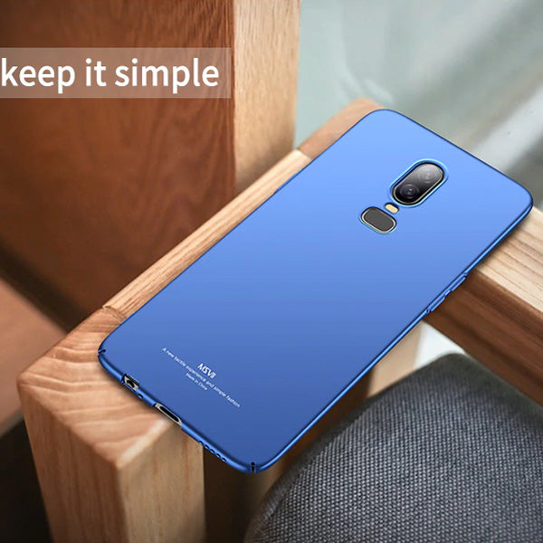 Ultra Thin Protection Case For Oneplus 6/6T