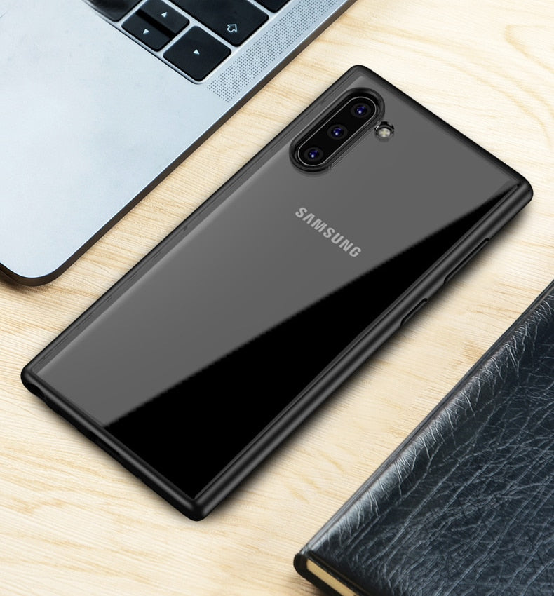 Hybrid Protective Case for Samsung Galaxy Note 10/Note 10 Plus