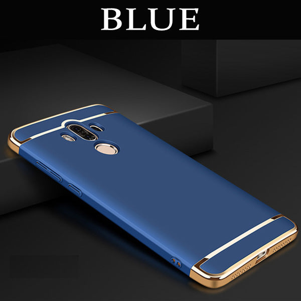 3-in-1 Fashion Back Case For Huawei Mate 10 Pro / Mate 10 Lite