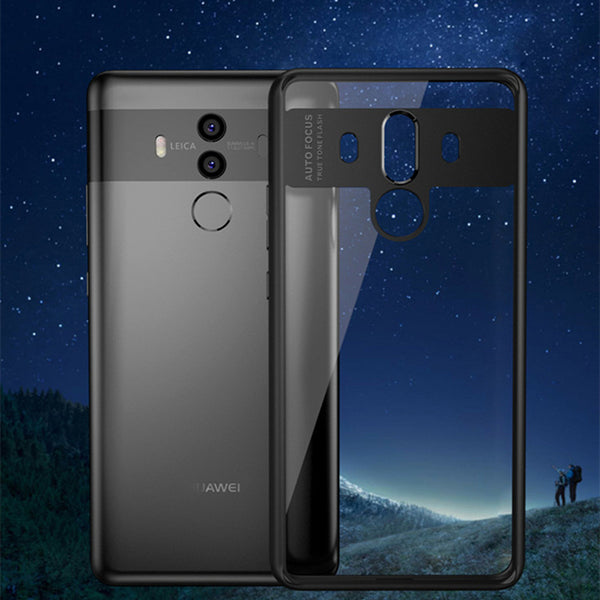 nuovi arrivi df137 349f0 Original Ultra Thin Shockproof Protective Back Cover For Huawei Mate 10 /  Mate 10 Pro