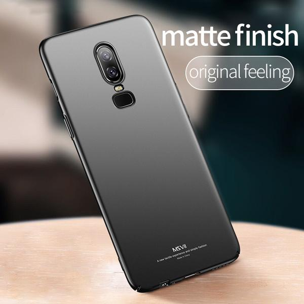 the best attitude febcc b896f Ultra Thin Protection Case For Oneplus 6/6T