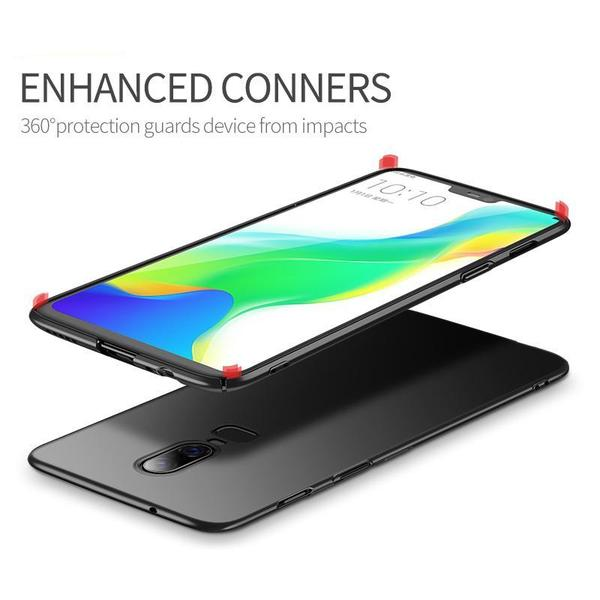 Ultra Thin Protection Case For Oneplus 5/5T/6/6T