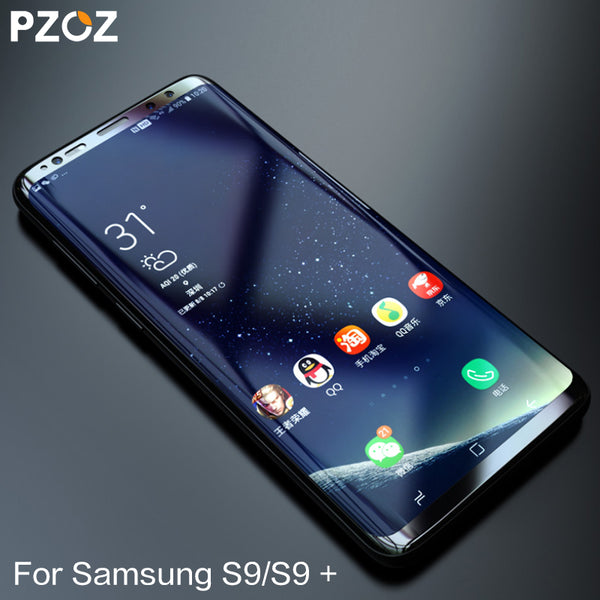 tempered glass for samsung galaxy s9 s9 plus fast favorite. Black Bedroom Furniture Sets. Home Design Ideas