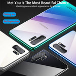 Original Hard Transparent Case For Samsung Note 10/ Note 10 Plus