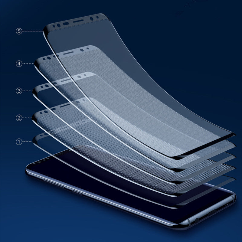 Screen Protector Film For Samsung Galaxy Note 10/ Note 10 Plus