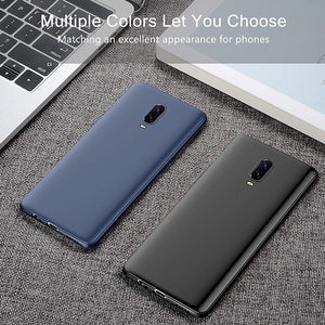 Ultra Slim Protective Matte Soft Case For Oneplus 6T